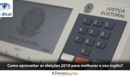 O Mundo acompanhando as eleições no Brasil