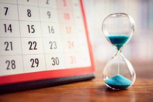 Inglês intensivo blog de setembro -Time